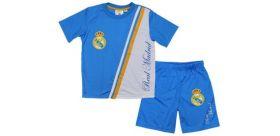 Chlapčenský set Real Madrid