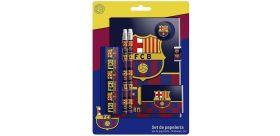 Školský set FC Barcelona 7ks (d)