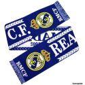 """Šál Real Madrid """"blue""""  (cp)"""