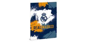 "Obal na spisy Real Madrid ""COLORS"" A/4 (ars)"