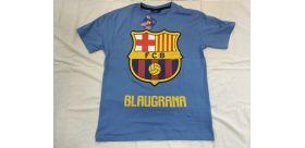 Pánske tričko FC Barcelona (ffcz)