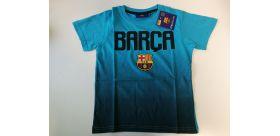 Detské tričko FC Barcelona (ffcz)