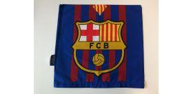 Obliečka na vankúš FC Barcelona STRIPES
