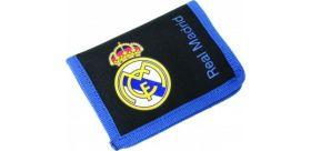 Real Madrid peňaženka