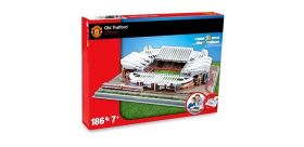 3D Puzzle Old Trafford - Manchester United