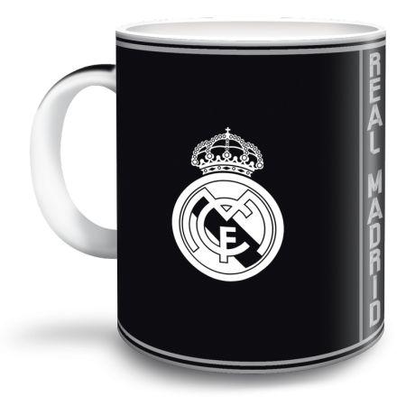 Hrnček Real Madrid ARS 2016 - čierny