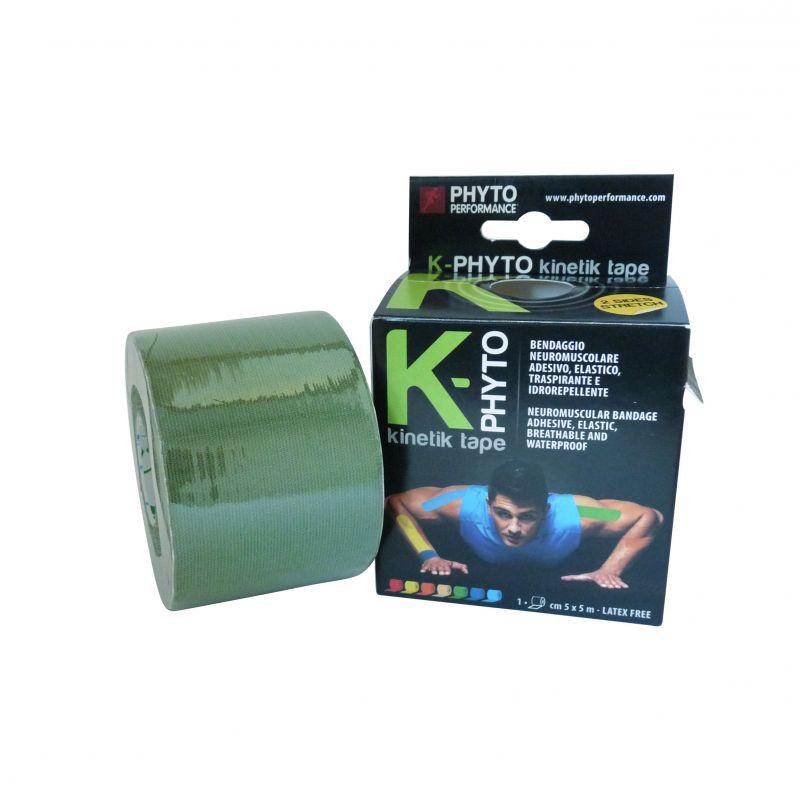 Kineziologické tejpy K-Phyto