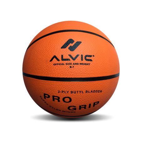 Alvic Orange