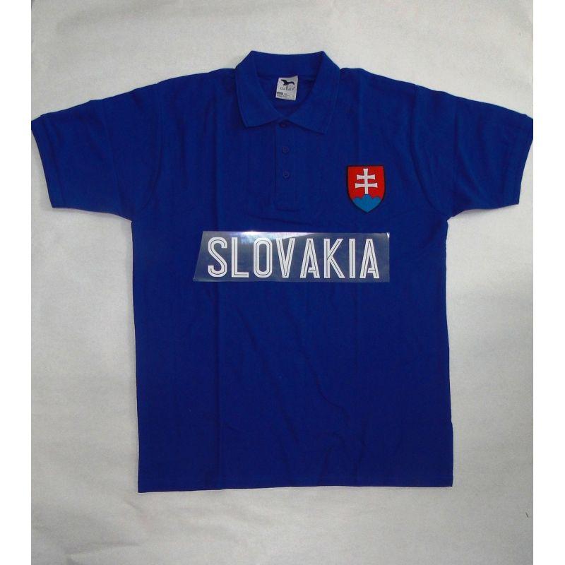 Tričko Slovenskooo