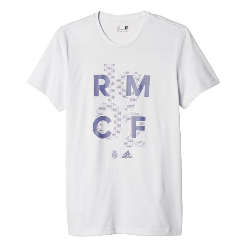 Adidas Real Madrid 1902 tričko 2016/17 + darček z nášho obchodu grátis !