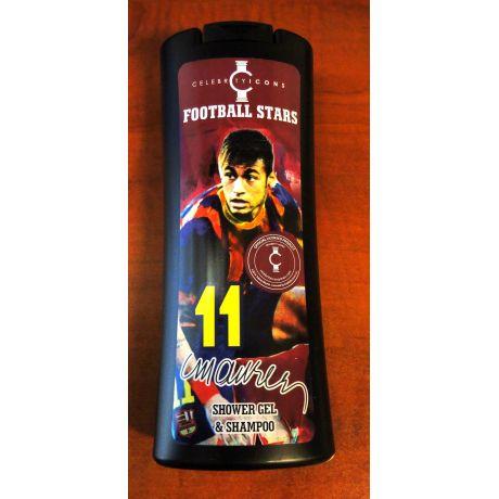 Sprchový gél Neymar Jr 250ml