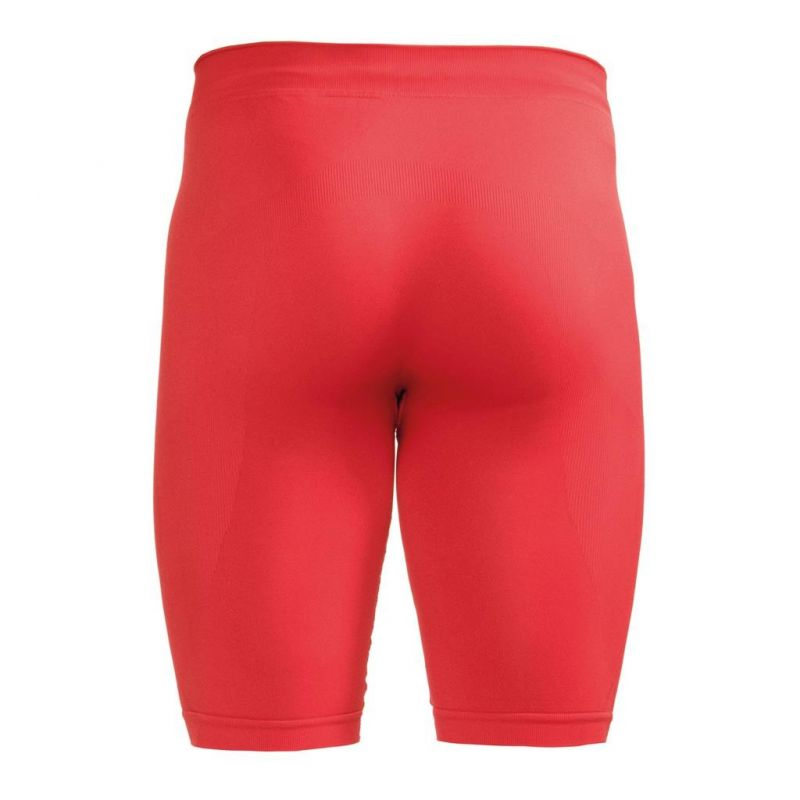 Termo nohavice DENIS - červené