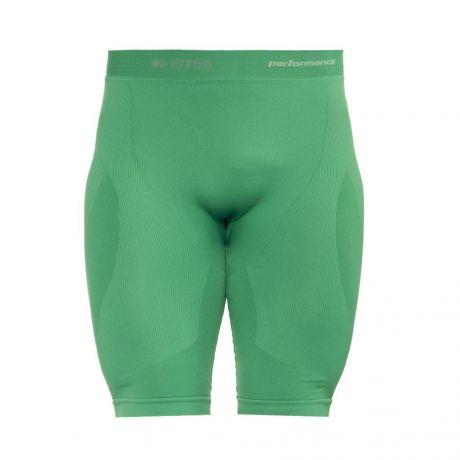 Termo nohavice DENIS - zelené