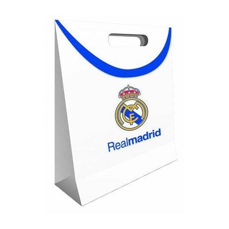 Darčeková taška Real Madrid Medium (m)