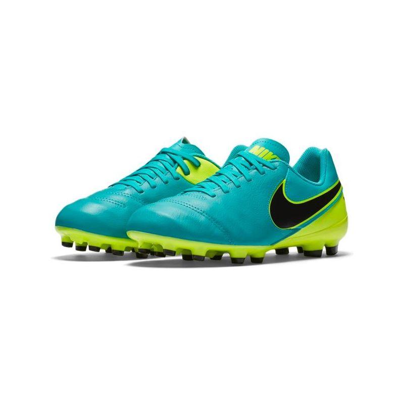 Nike Tiempo JR Legend VI FG + štulpne grátis !
