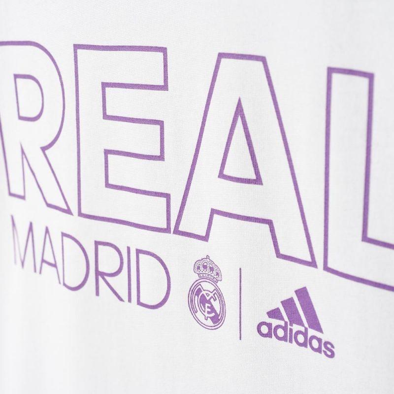 Adidas Real Madrid Core Tee + darček z nášho obchodu grátis !