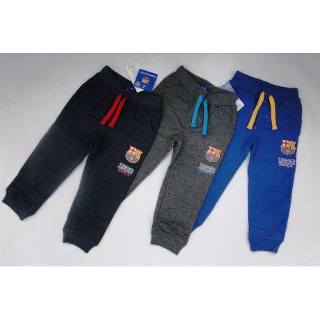 Detské tepláky FC Barcelona (cc)