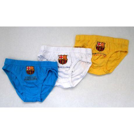 Detské slipy FC Barcelona (CC) -Ž