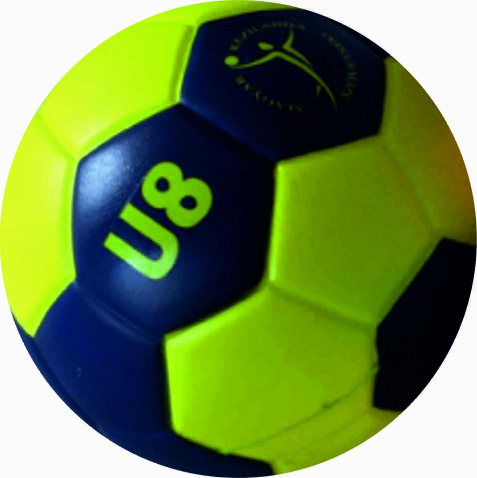 a6df72dad3bb7 Penová lopta pre deti Sport (BF) - U8 - AGsport | SK