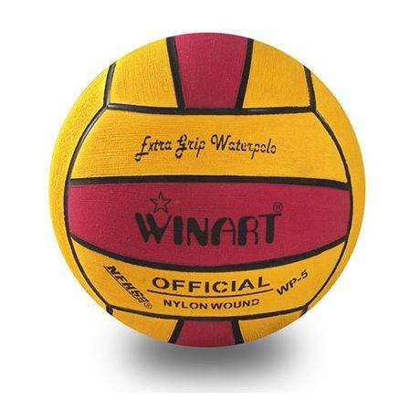Winart WP YELLOW & RED