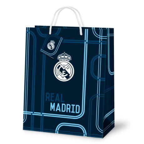 Darčeková taška Real Madrid - stredná