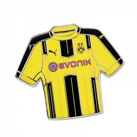 "Magnet na chladničku Borussia Dortmund ""dres"""