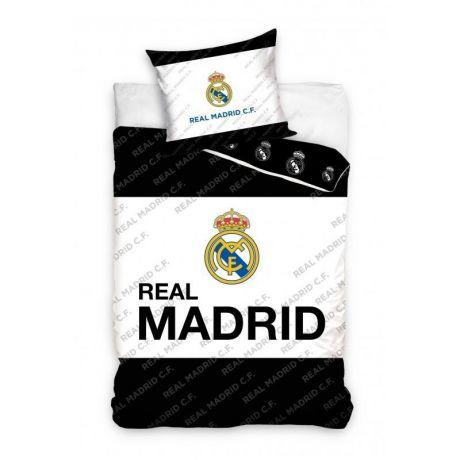 8300e6a41b50b Postelné obliečky Real Madrid