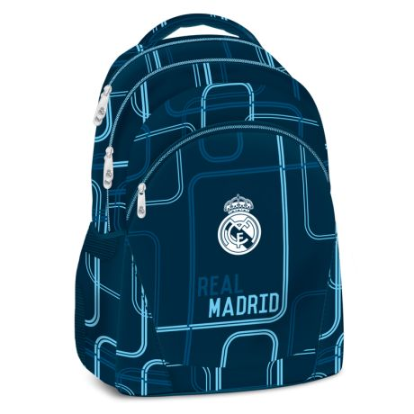 Batoh 3-komorový Real Madrid ARS 2017