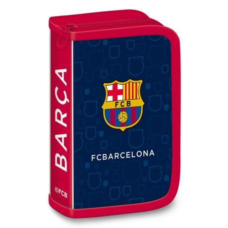 Plnený peračník FC Barcelona 2017 ARS