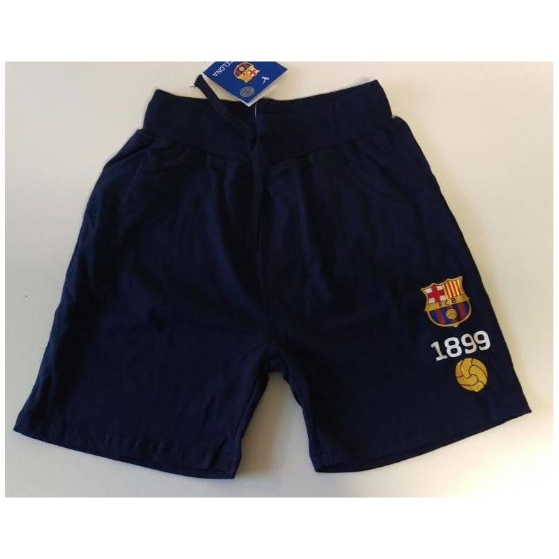 """Chlapčenské trenírky FC Barcelona """"FCB"""" (cc)"""