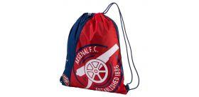 Puma vrecko na prezúvky Arsenal FC 2017