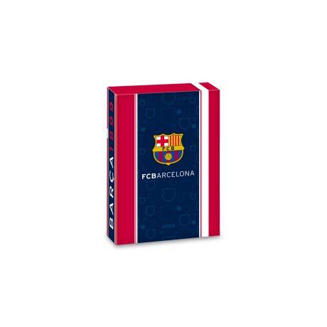 """Box na zošity A/5 FC Barcelona """"1899"""""""
