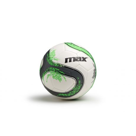 Futbalová lopta MAX Attacker