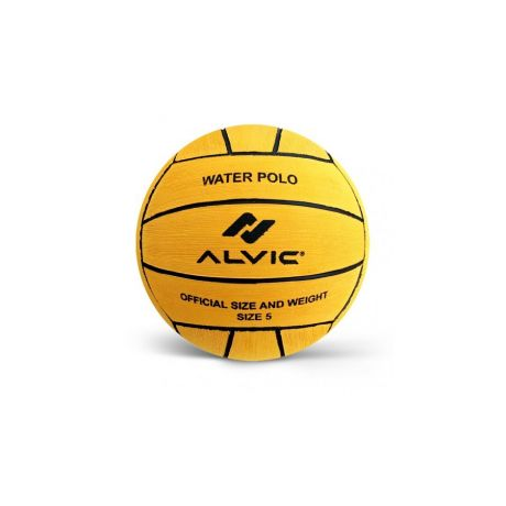 "Alvic - water polo ball ""5"""