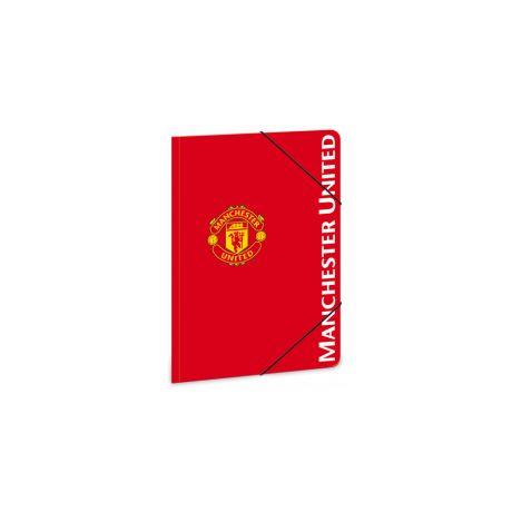 *Obal na spisy Manchester United A5