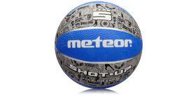 Meteor Shot-up