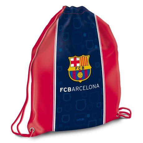 Vrecko na prezúvky FC Barcelona 2017 (ars)