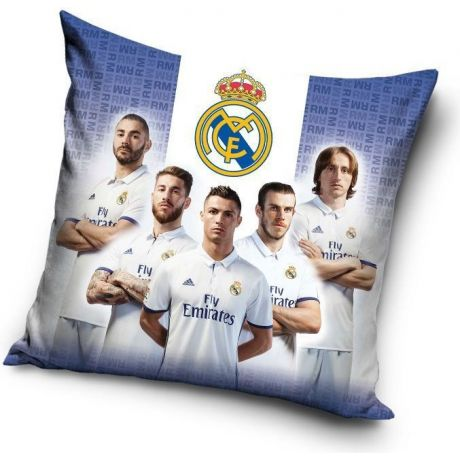 "Obliečka na vankúš Real Madrid ""Players"""