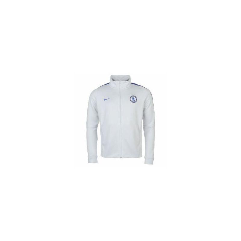 18a49217bcad6 Nike pánska mikina CHELSEA FC + darček z nášho obchodu grátis ...