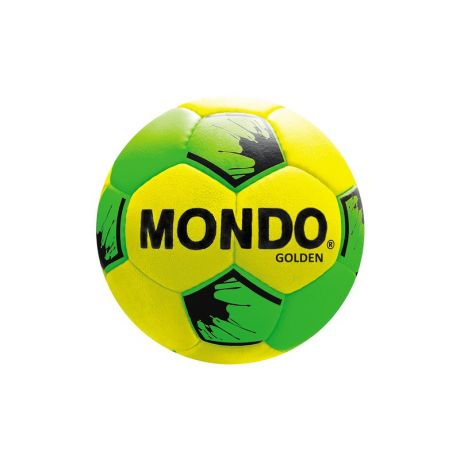MONDO Golden - hádzanárska lopta