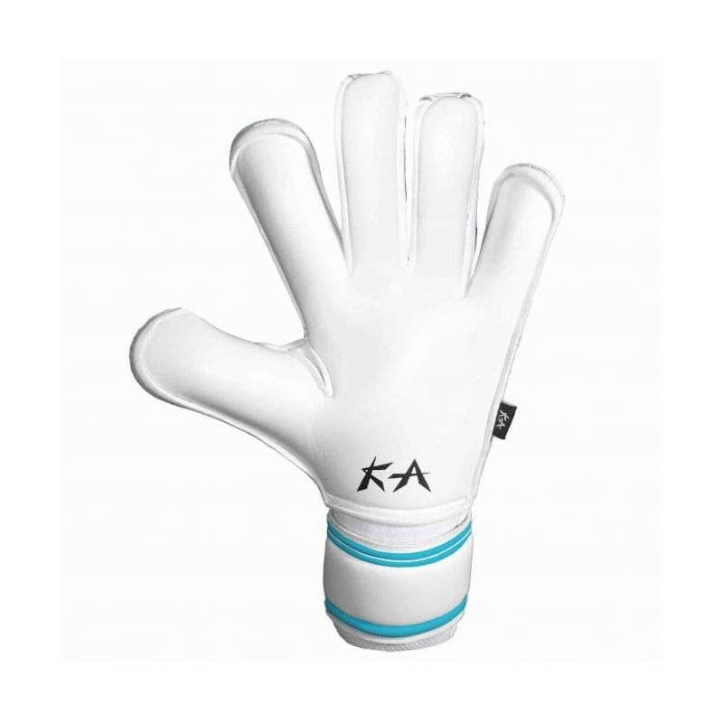 39b724c49 KA17 - TEKNIK HYBRID - detské brankárske rukavice - AGsport | SK