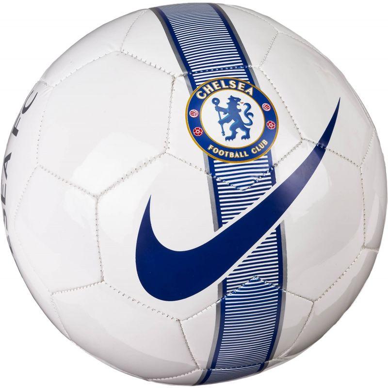 Nike Chelsea FC supporters - futbalová lopta + darček vak na prezúvky ako grátis!