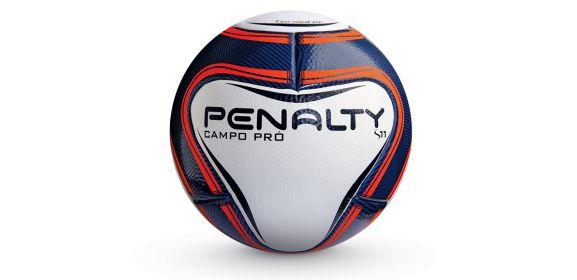 Penalty Campo Pro S 11 - profesionálna futbalová lopta