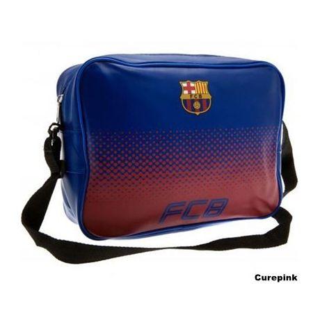 Taška na rameno Barcelona FC stredná (cp)