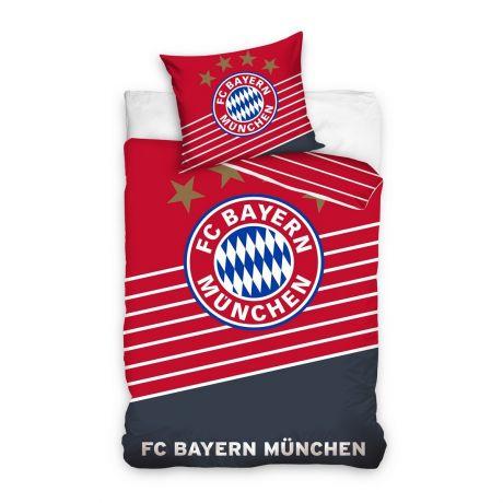 Posteľné obliečky Bayern München II