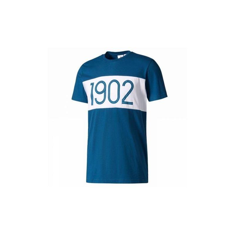 Tričko Adidas Real Madrid SGR TEE + darček z nášho obchodu grátis!