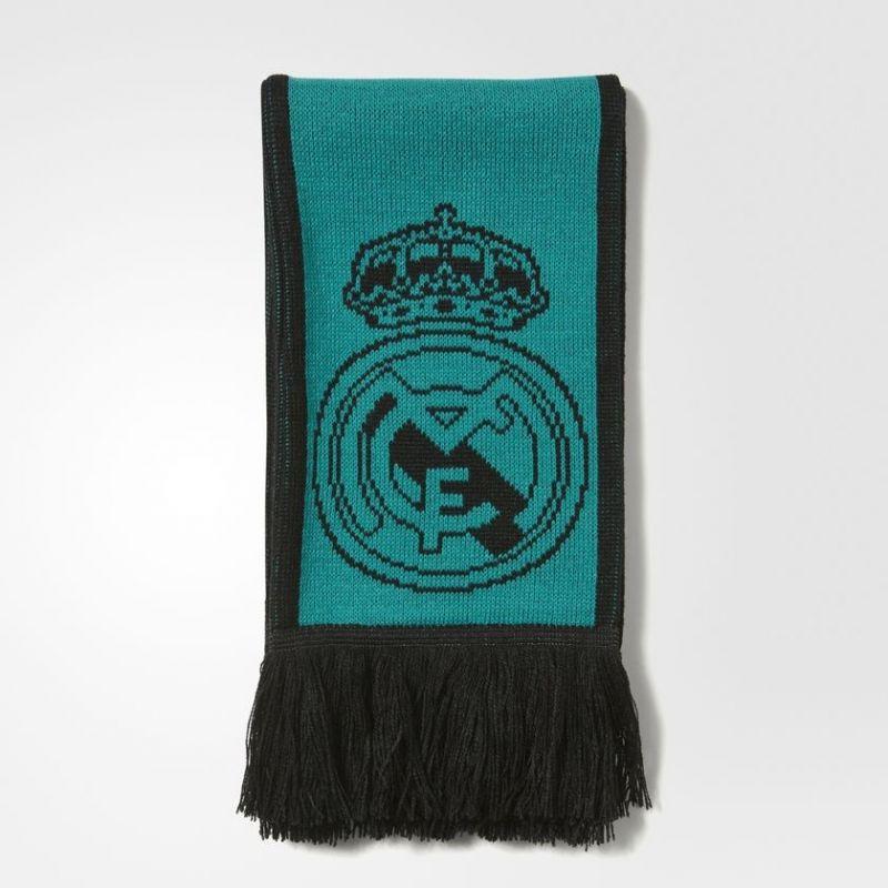 Šál Adidas Real Madrid čierny