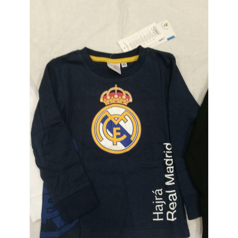 Detské tričko Real Madrid (cc)