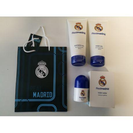 Darčekový set Real Madrid
