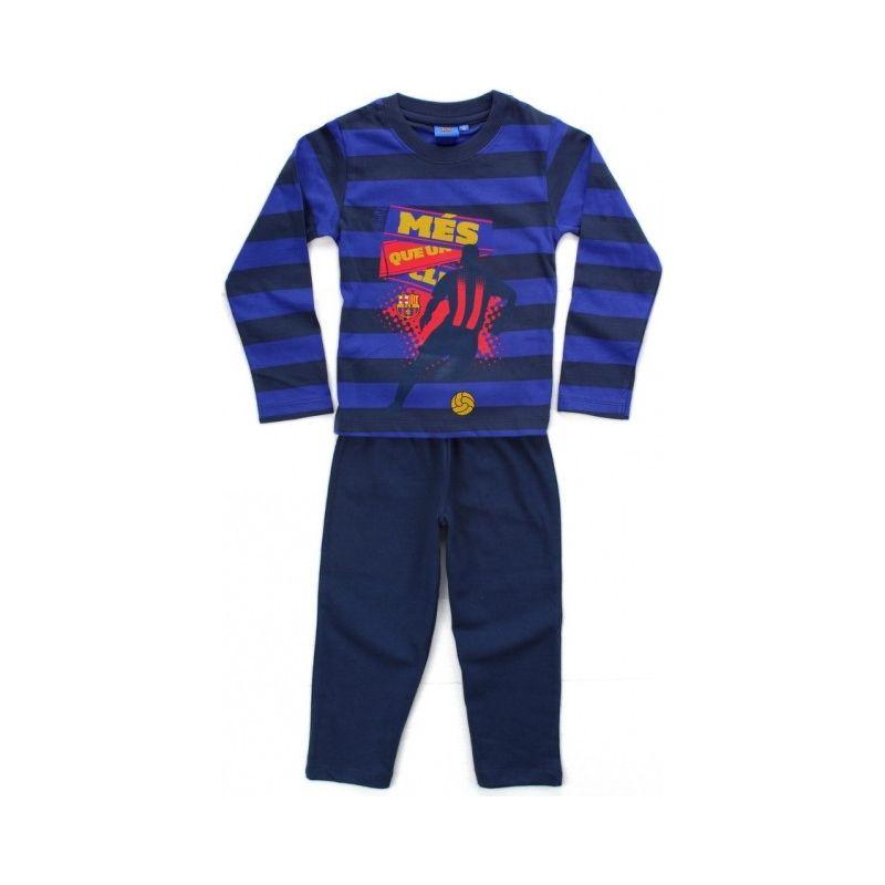 Detské pižamo FC Barcelona ( st )
